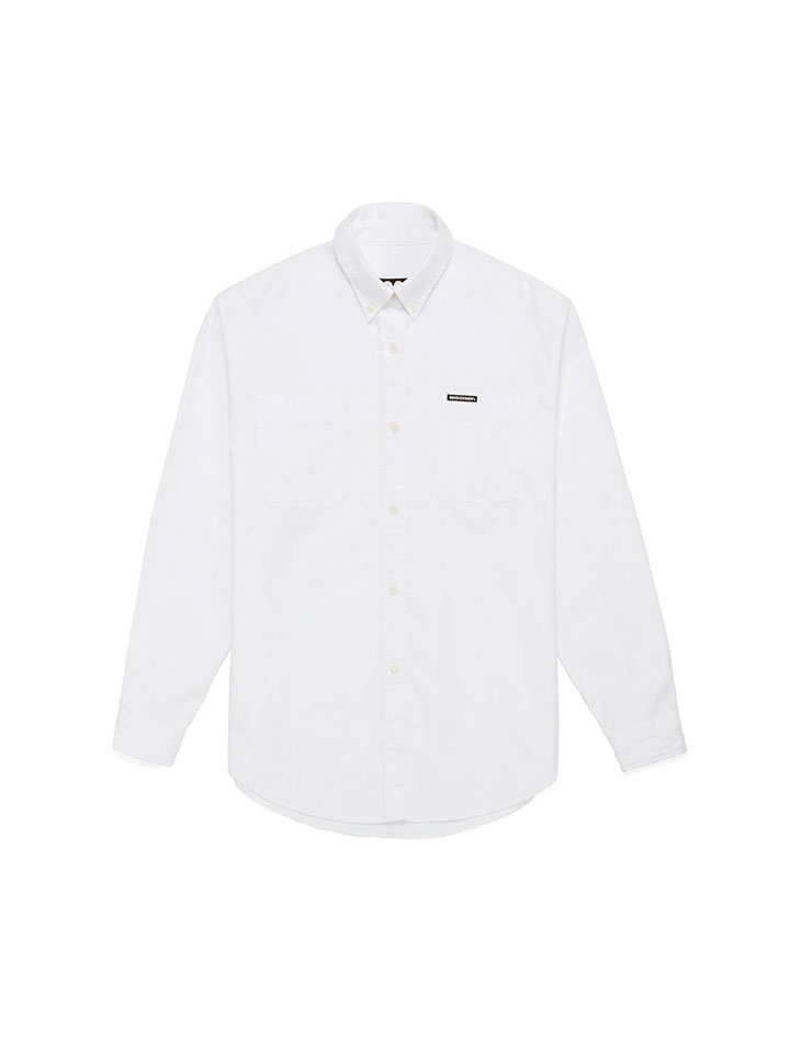 OXFORD SHIRTS_white