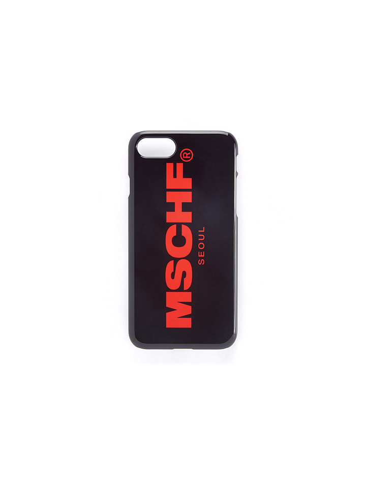 IPHONE CASE_black