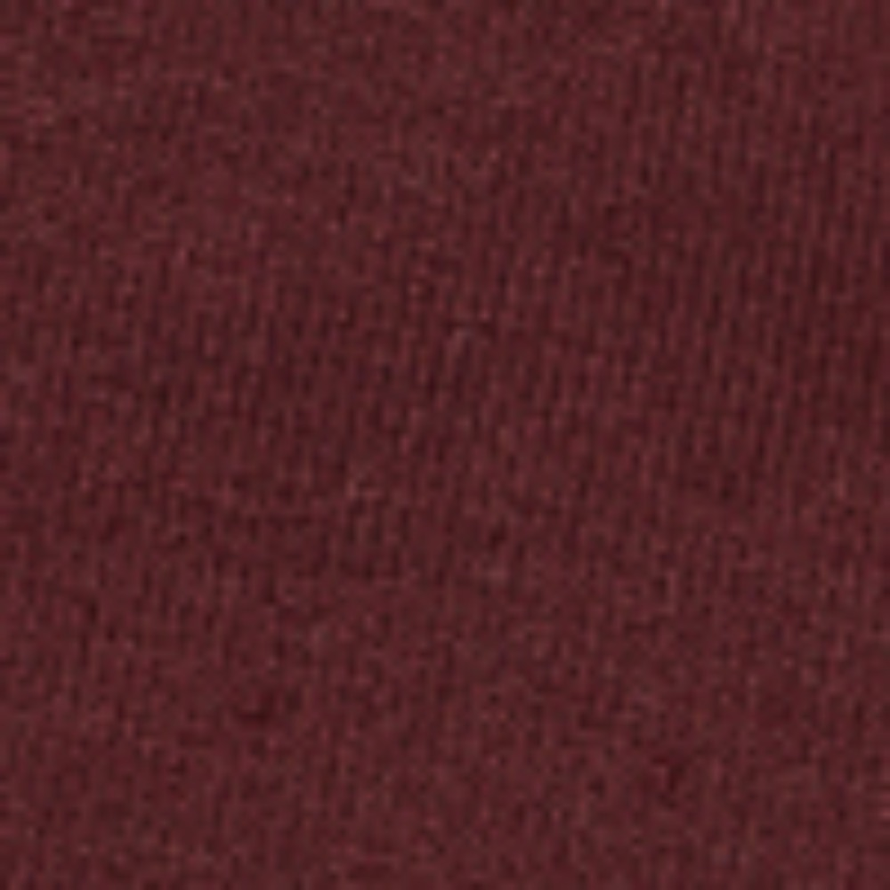 FITTED BASIC_burgundy