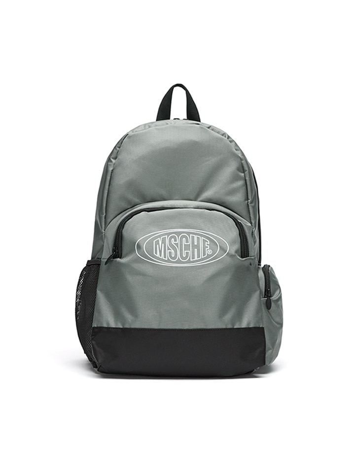 NYLON BACKPACK_gray