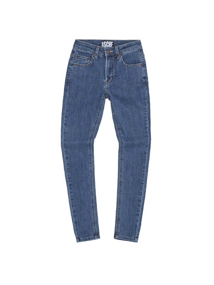 MID RISE DENIM_blue