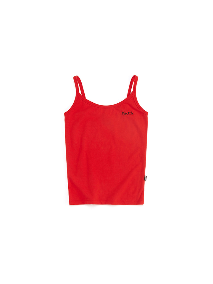 CAMISOLE_red