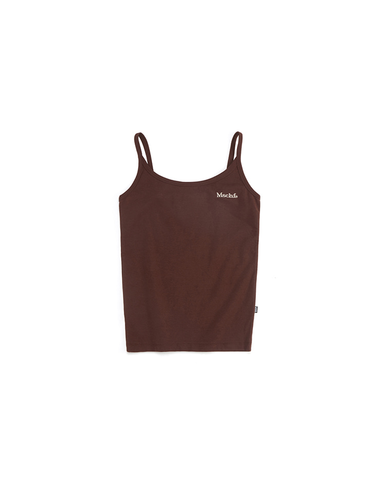 CAMISOLE_brown