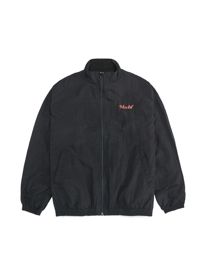 VERDY X MSCHF WINDBREAKER_black