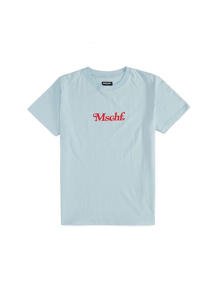 VERDY X MSCHF BASIC_light blue