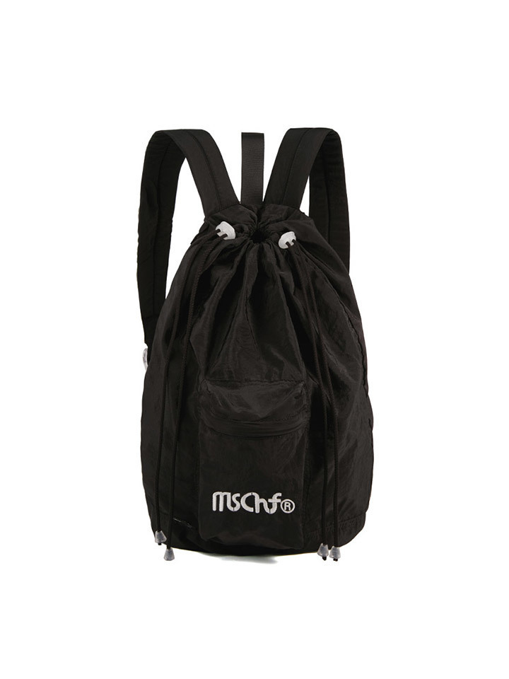 COMPACT DAYPACK_black