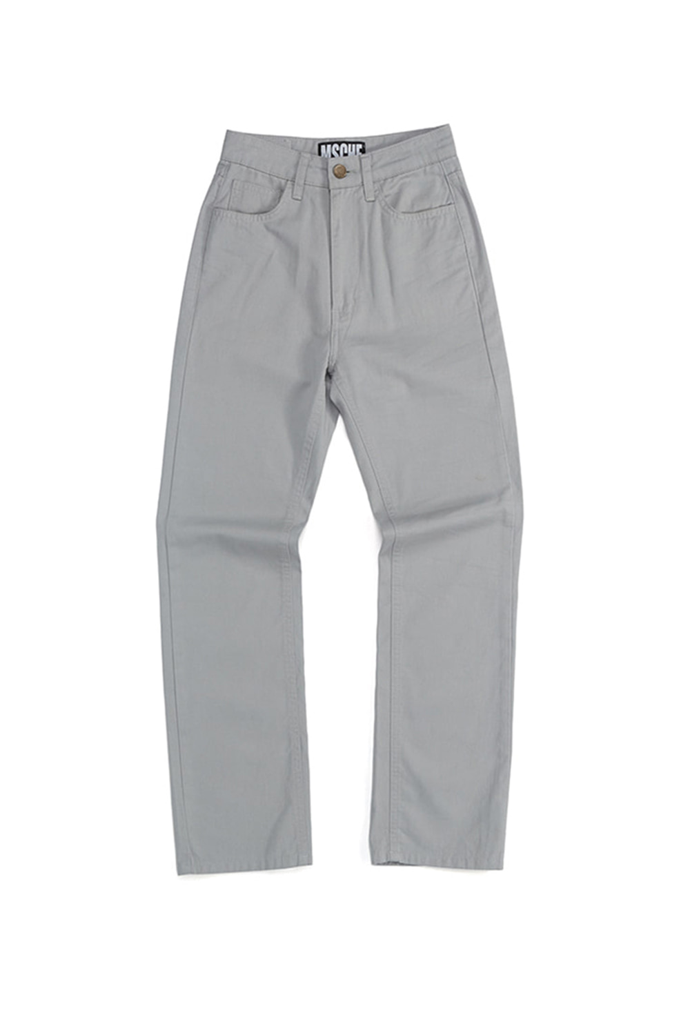 CHINO PANTS_gray