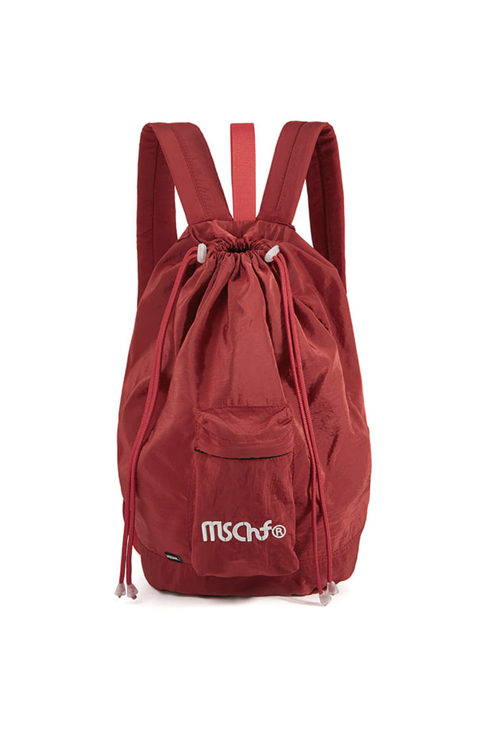 COMPACT DAYPACK_red