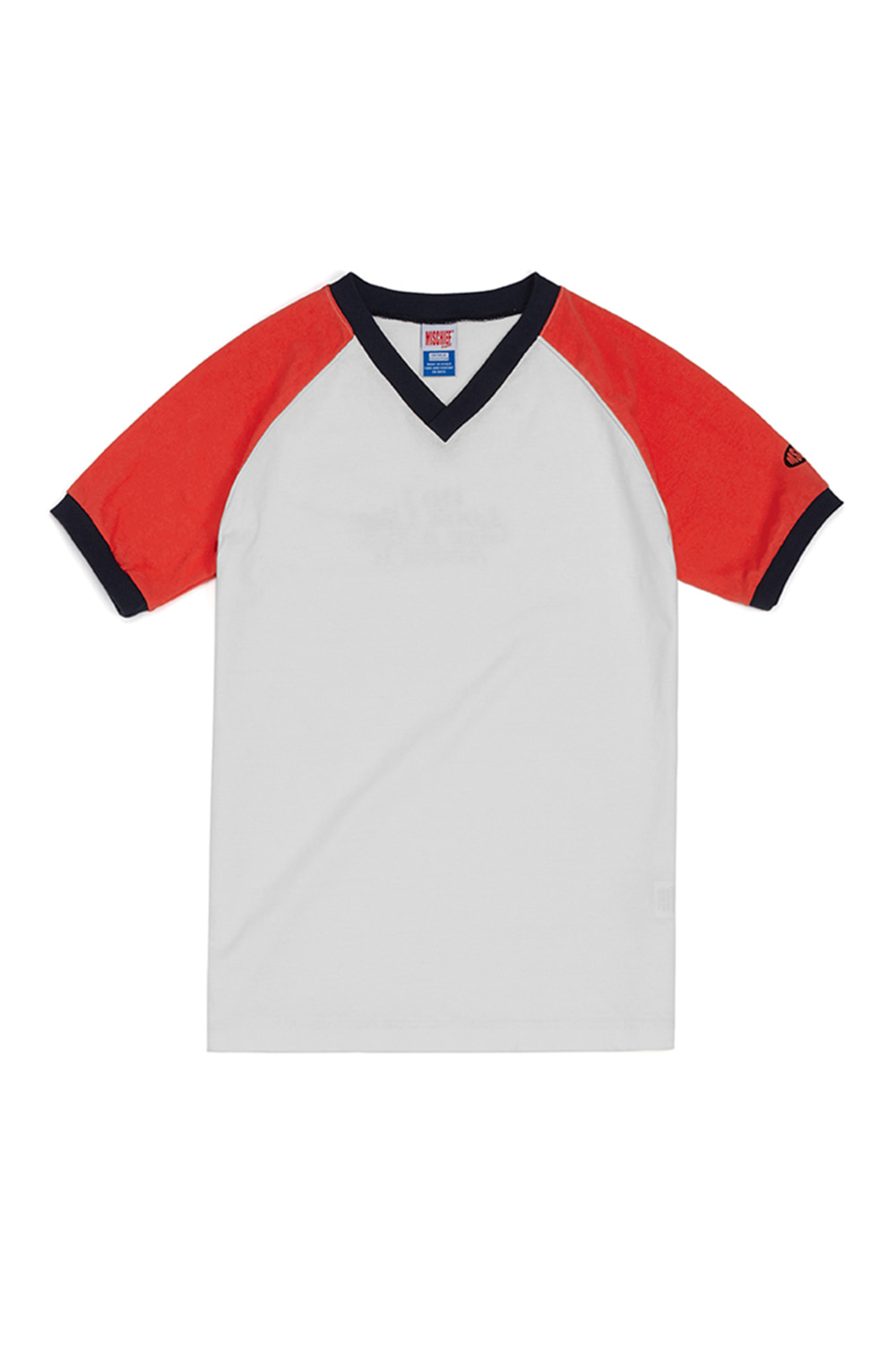 MSCHF_RAGLAN RINGER_blue/red