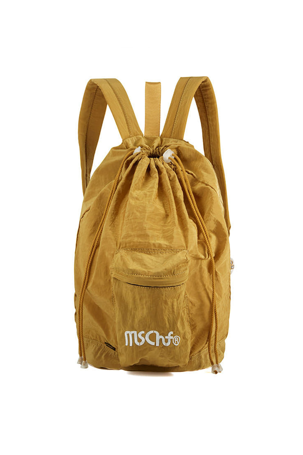 COMPACT DAYPACK_gold