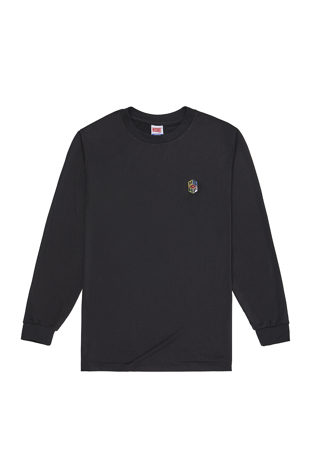 MSCHF_DICE LONG SLEEVE_black
