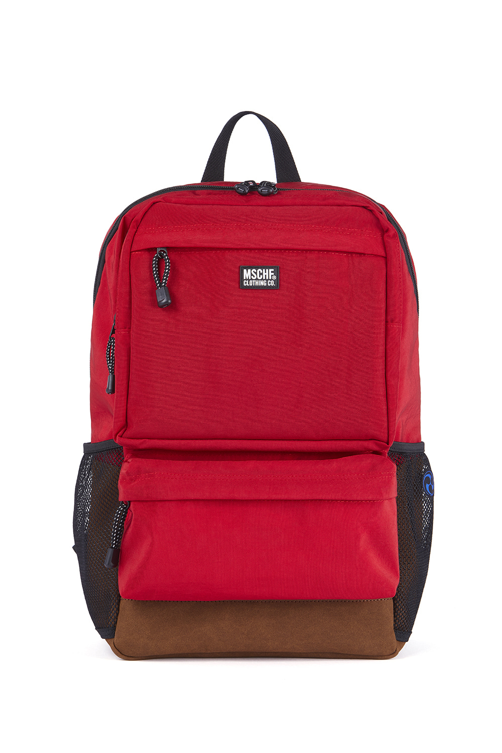 BASIC BACKPACK_red