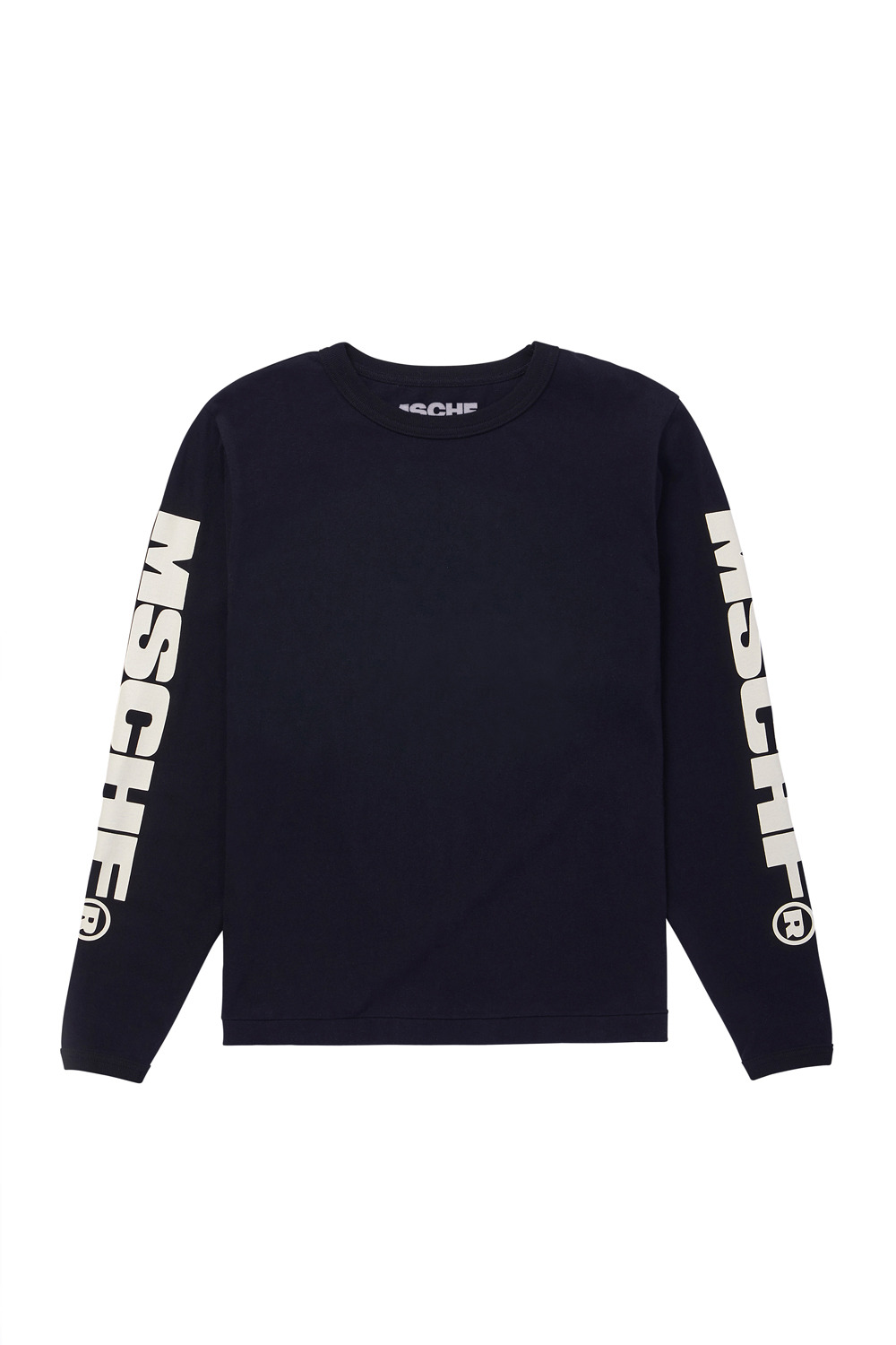 MSCHF LONG SLEEVE_black