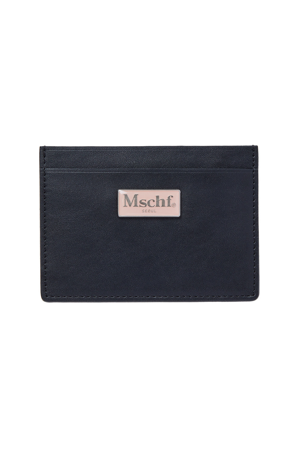 MINI CARD HOLDER_black