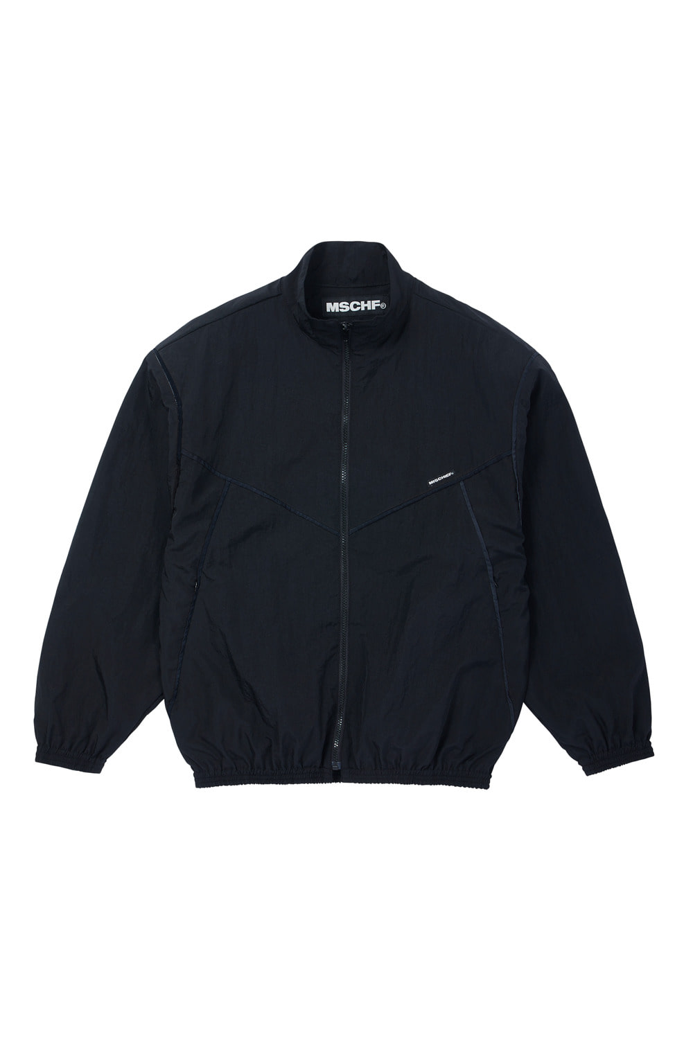 SINCE 2010 WINDBREAKER_black