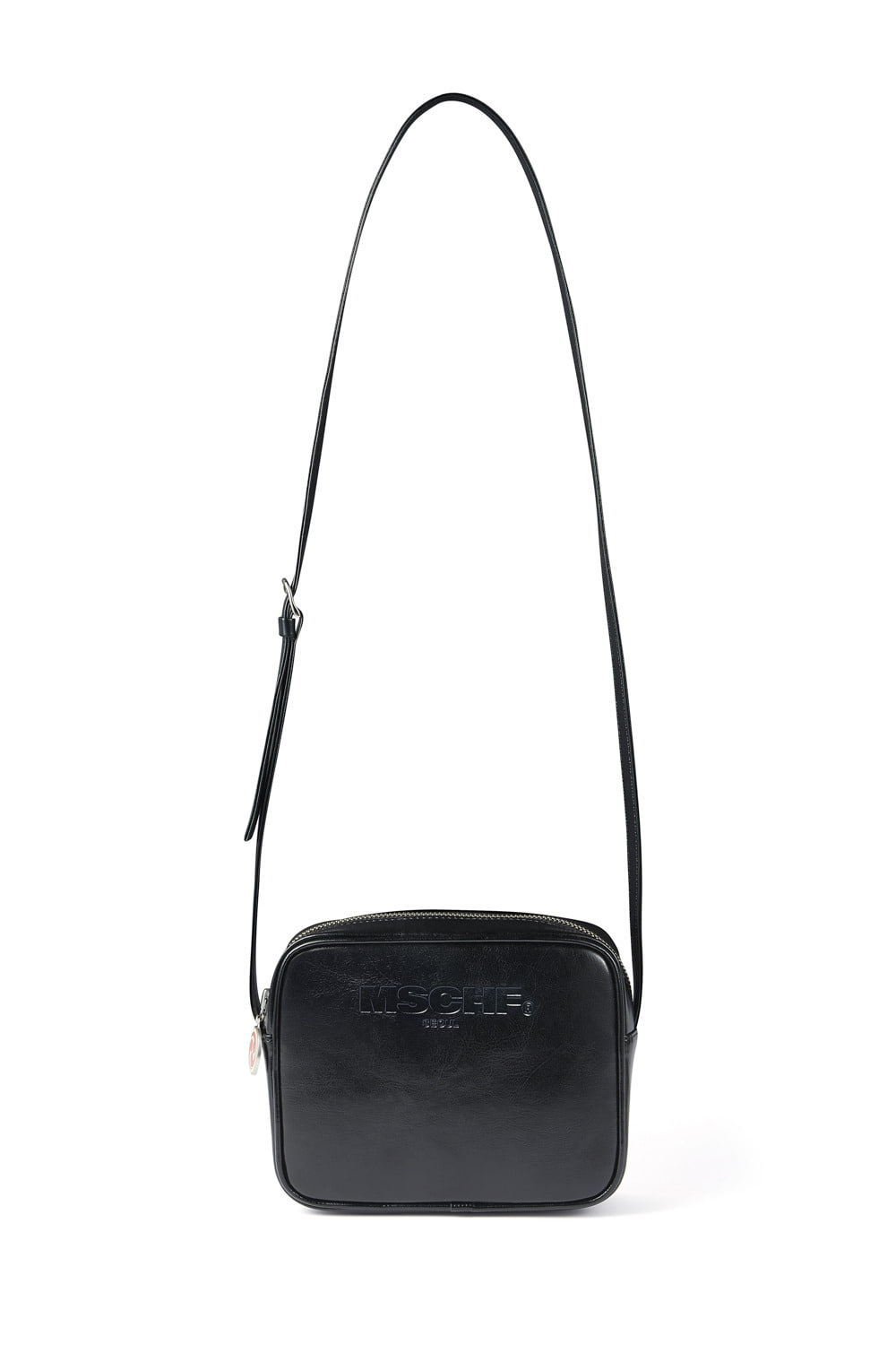 MINI CROSS BAG_black
