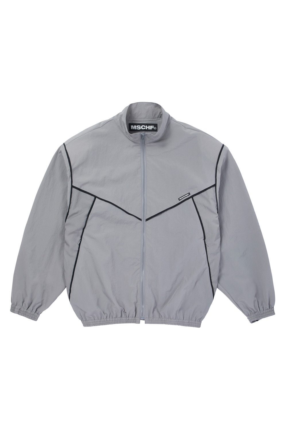 SINCE 2010 WINDBREAKER_gray