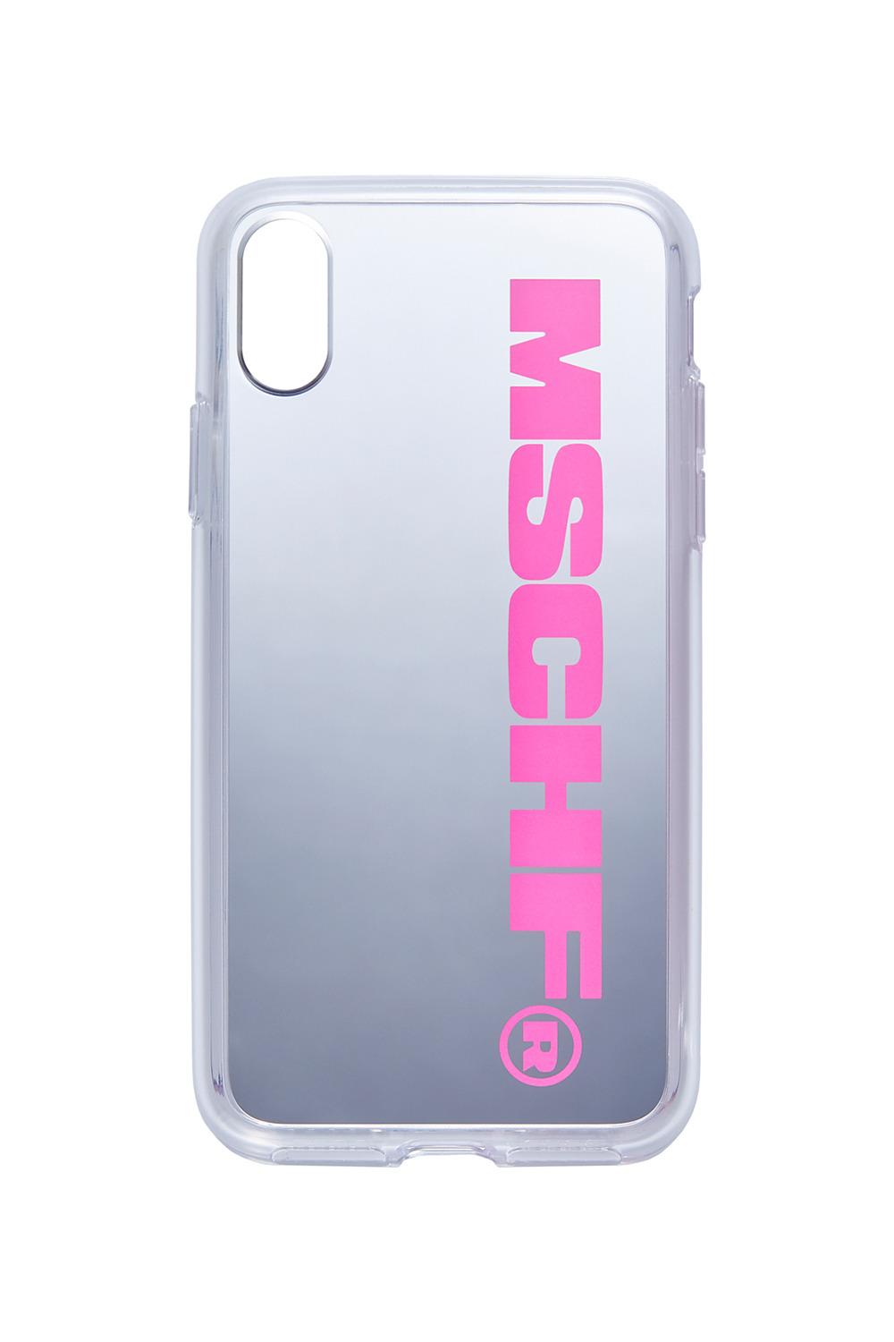 MSCHF_IPHONE MIRROR CASE_NEON PINK