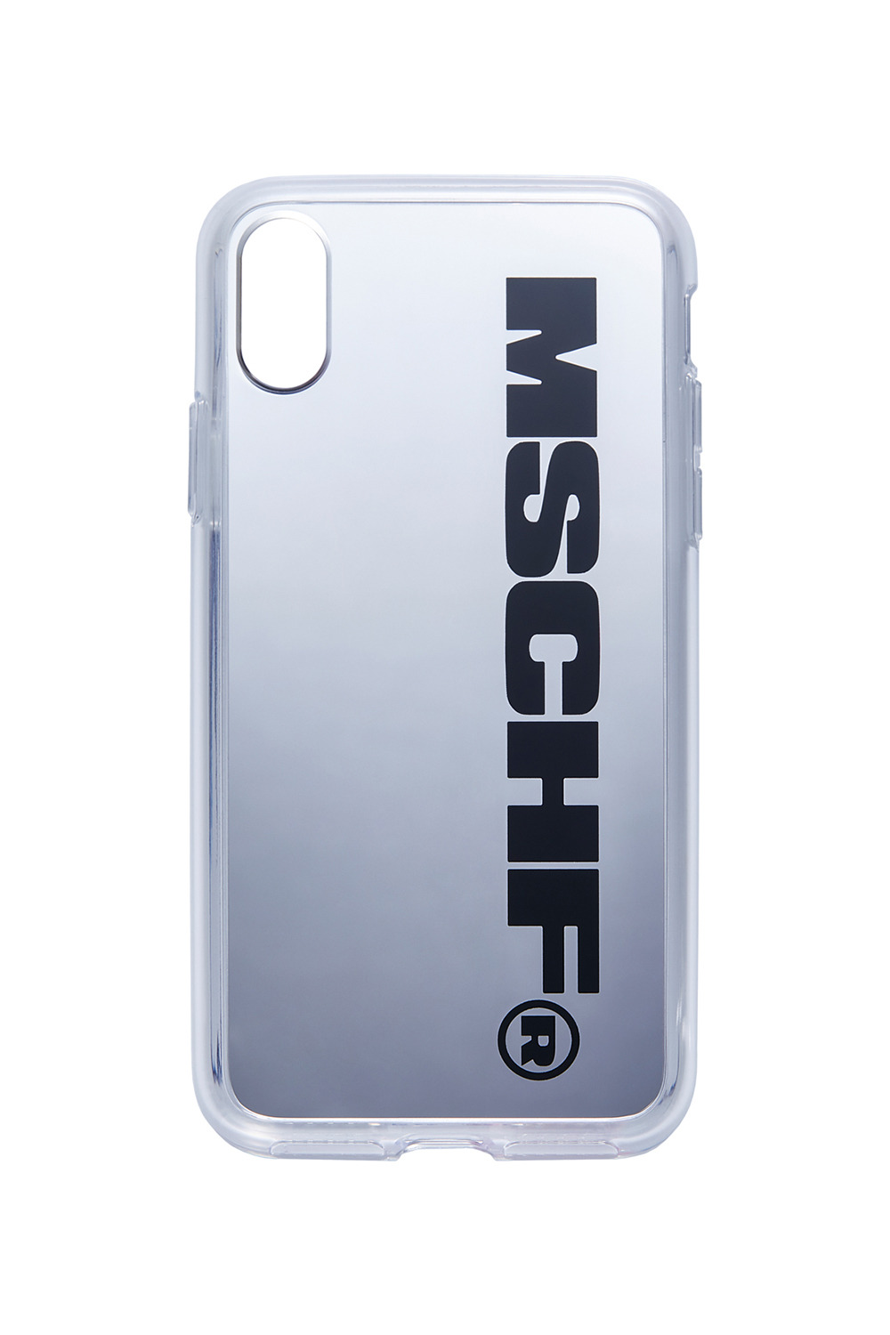 MSCHF_IPHONE MIRROR CASE_black