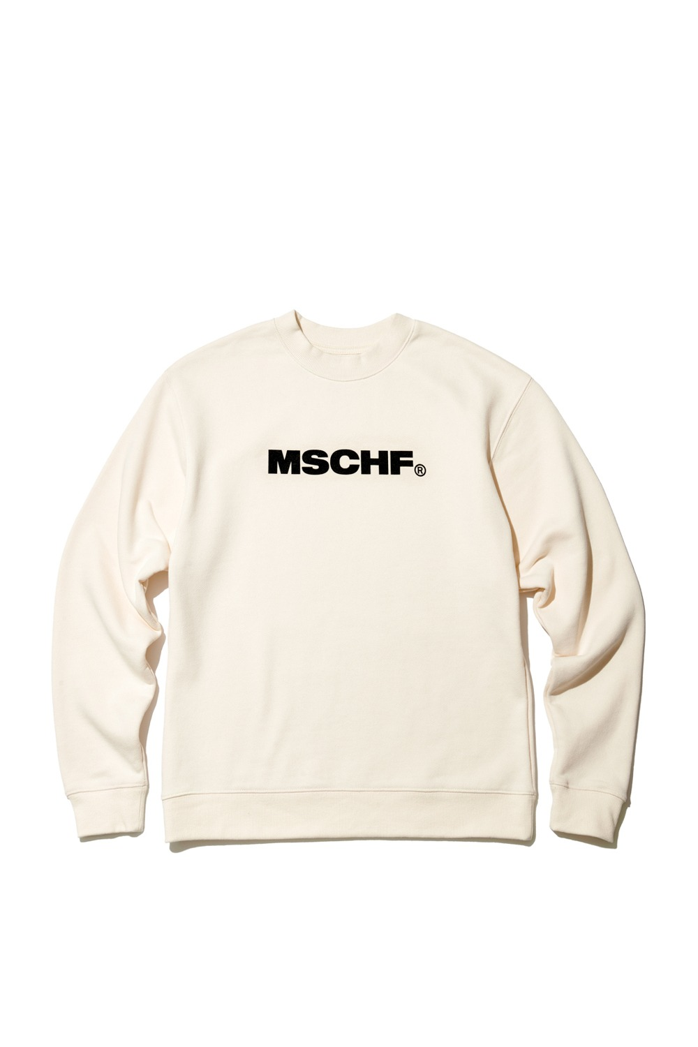COLLECTIVE OG CREWNECK_cream